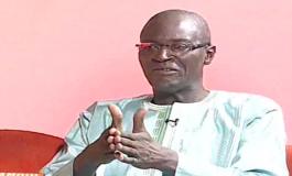 Le Dr Oumar Cissé publie un livre sur les inondations à Dakar