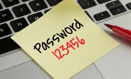 La liste des pires mots de passe employés en 2018