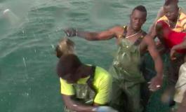 """Le film """"Poisson d'or, Poisson africain"""" de Moussa Diop décroche le grand prix du film documentaire de Khourigba"""