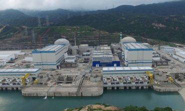 Le premier réacteur nucléaire EPR dans le monde entre en service commercial en Chine