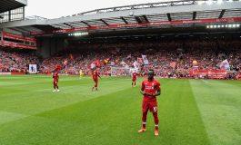 Sadio Mané cambriolé lors du match Liverpool-Bayern de Munich