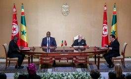 Le Sénégal et la Tunisie signent six nouveaux accords de coopération