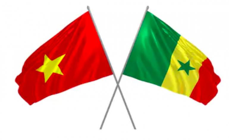 Hausse de 13% des échanges commerciaux entre le Sénégal et le Vietnam