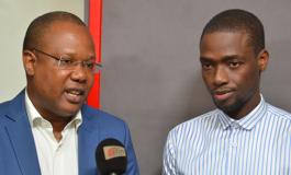 Souleymane Niang nommé directeur de l'information au Groupe futurs médias
