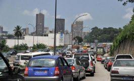 Les géants de l'auto confrontés au marché de l'occasion en Afrique