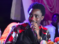 "Wally Ballago Seck ""Pourquoi je dérange"""