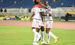 Face au Jaraaf, le Widad de Casablanca prend l'avantage sans forcer 2-0