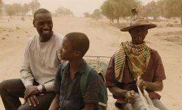 """Omar Sy sur RTL : """"'Yao' est un film important parce qu'il se tourne au Sénégal"""""""