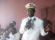 Gorgui Mbaye officiellement installé dans ses nouvelles fonctions de gouverneur de l région de Fatick
