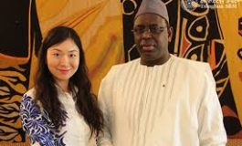 Helen Hai a décidé d'installer une nouvelle usine au Sénégal