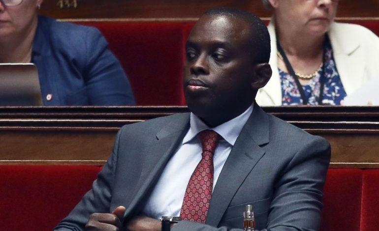 Le député franco-sénégalais François Mbaye reçoit une lettre raciste la menaçant de mort