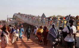 Le pont de Farafégny pour développer les échanges en Afrique de l'Ouest