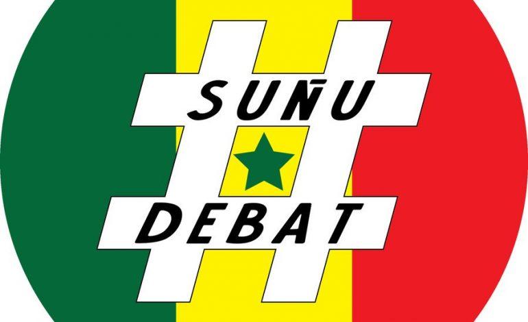 Le long chemin vers un débat TV entre candidats avec #SUNUDEBAT