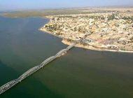 L'expertise locale préconisée pour lutter contre l'avancée de la mer à Saint-Louis