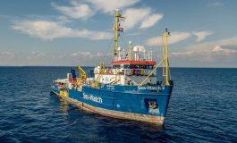 Le navire de l'ONG allemande Sea-Watch et ses 47 migrants est arrivé jeudi à Catane