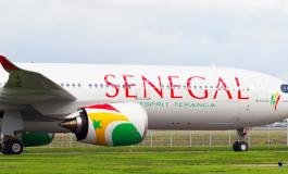 L'Agence Européenne de Navigation Aérienne valide les essais de l'A330-900 d'Air Sénégal équipés de moteurs Rolls Royce Trent 7000
