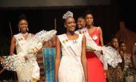 Alberta Diatta, miss Sénégal 2019
