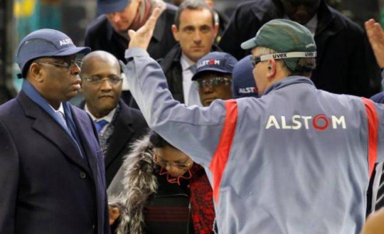 Affaire Alstom-GE: le député Olivier Marleix saisit le parquet de Paris et soupçonne Emmanuel Macron