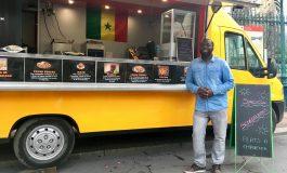 La Savane Dorée, food truck aux saveurs du Sénégal à Pontoise