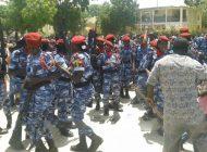 847 nouveaux auxiliaires de police formés à Thiès