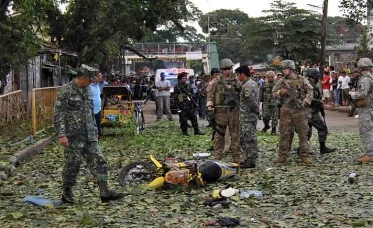 18 morts dans un attentat contre la cathédrale de Jolo aux Philippines