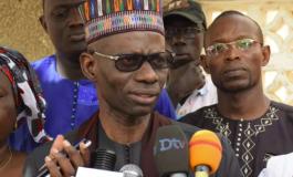 JENGU Ngir Jëriñ SENEGAAL se range derrière Ousmane Sonko pour la présidentielle 2019