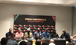 Samuel Eto'o, El Hadj Diouf et d'autres footballeurs appellent les instances de l'Afrique à une profonde révolution