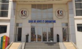La Caisse de Dépôts et de Consignation (CDC) lance sa première filiale