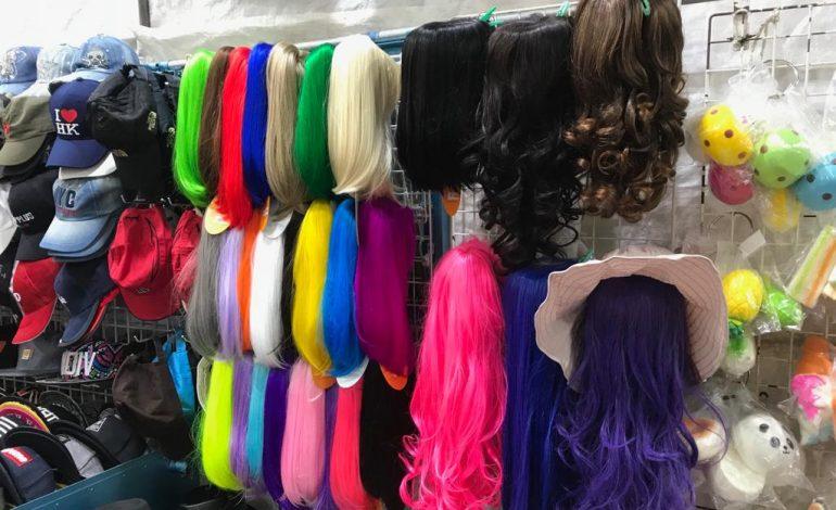 Les cheveux colorés interdits au collège De Maillé dans le Val-de-Marne (94)
