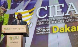 Macky Sall solde ses comptes avec la jeunesse insolente: L'Afrique ne peut pas se développer avec une jeunesse qui insulte ses Présidents
