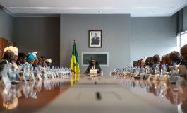Communiqué du Conseil des Ministres du mercredi 13 juin 2019
