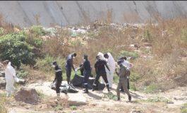 Deux corps en état de putréfaction découverts sous le pont de l'émergence, à Dakar