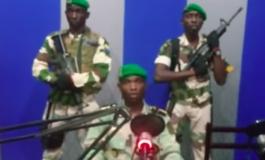 La situation est sous contrôle au Gabon, après l'arrestation des mutins selon Guy-Bertrand-Mapangou