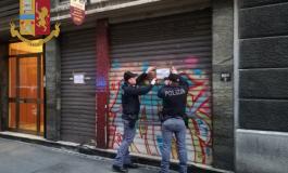 Le Restaurant sénégalais Via Belfore, à Turin fermé à cause pour cause de drogue…