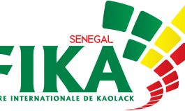 La 4e Foire Internationale de Kaolack a ouvert ses portes