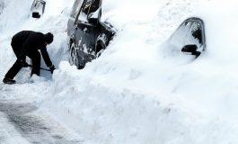 Vague de froid aux USA: des températures à -50 degrés enregistrées