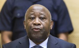 Laurent Gbagbo, acquitté de crimes contre l'humanité