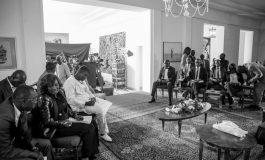 Macky Sall victime du VAR sur les réseaux sociaux après son interview avec la presse sénégalaise