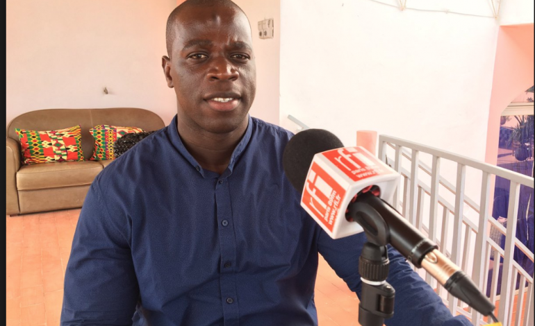 Geomatica annonce un drone made in Sénégal pour lutter dans le traitement du paludisme