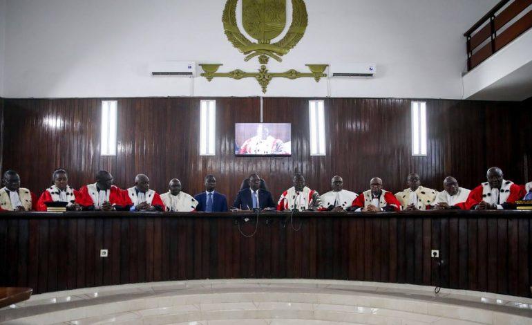 Alerte au Conseil Constitutionnel du Sénégal- Texte collectif de spécialistes nationaux et internationaux du droit sur la candidature de Karim Wade