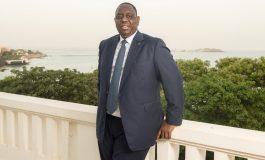 L'élection présidentielle au Sénégal verrouillée par l'actuel président Macky Sall