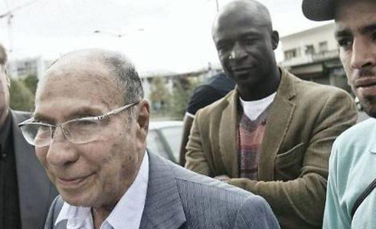 Enquête ouverte après la mort de Mamadou Kébé retrouvé pendu à Corbeil, il était un proche de Serge Dassault