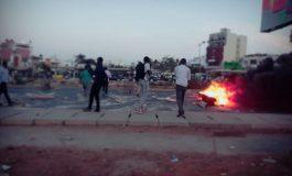 Affrontements entre des jeunes de l'opposition sénégalaise et les forces de l'ordre sur la VDN