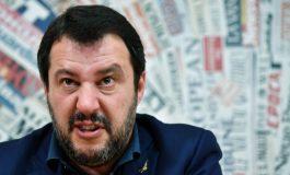 Matteo Salvini espère que les Français pourront se libérer d'un très mauvais président