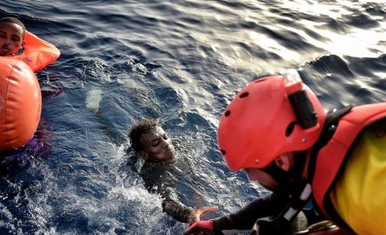 2 sénégalais et un mauritanien trouvent la mort sur le fleuve Sénégal lors du chavirement de leur pirogue