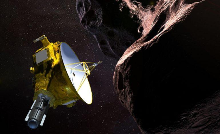 La sonde New Horizon de la NASA survole l'objet céleste le plus éloigné de la Terre