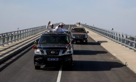 Inauguration du pont de Farafenni: Macky Sall salue un évènement historique