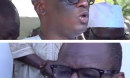 Abdoulaye Fofona Seck traine Racine Talla, le Dg de la Rts devant les tribunaux