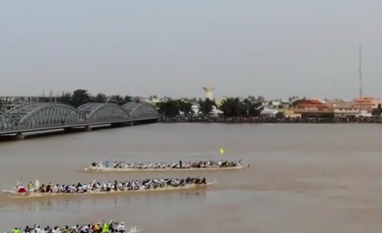 La régate de Saint-Louis du Sénégal, une tradition et une fierté
