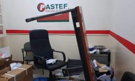 Le siège de Pastef à Dakar saccagé par des nervis